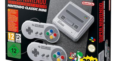 snes mini modifica