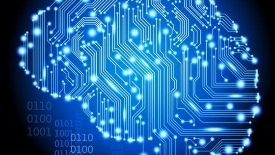 Quando il cervello umano puo' addestrare l'Intelligenza artificiale