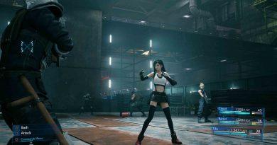Final Fantasy VII remake: ecco perchè ci farà battere il cuore