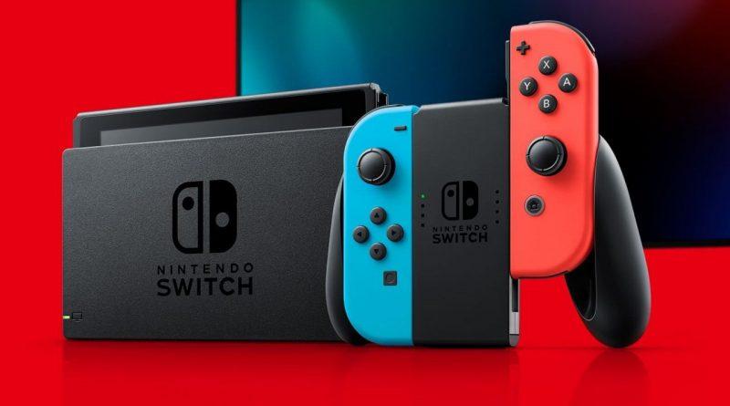 Nuovo firmware 9.2.0 per Nintendo Switch