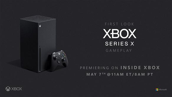 nuovi giochi per xbox series x