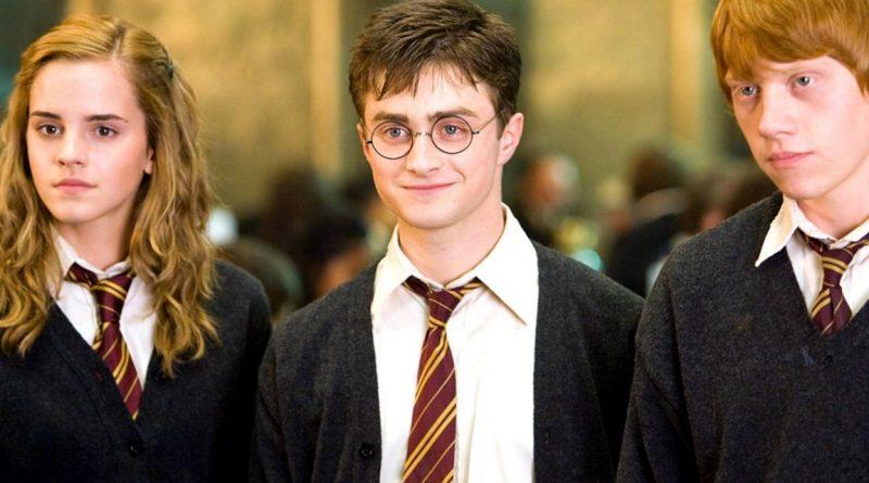 La Canzone di Harry Potter: per tutti i fan della Saga eccola!